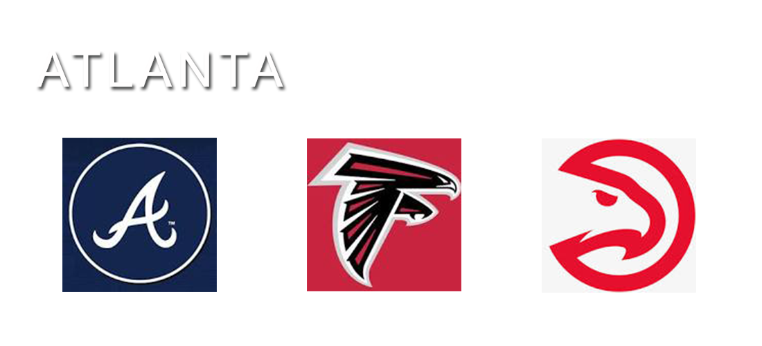 Atlanta Sports Teams